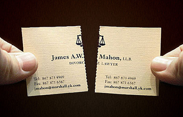 Interactive and Unusual Business Cards Ideas