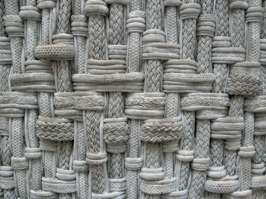 25 Best Free Rope Textures for Download - GraphicsBeam