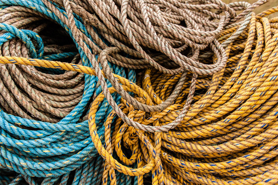 Free Rope Textures