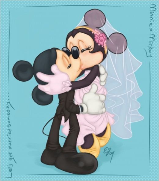 25 Awesome Mickey Mouse Artwork Pictures Graphicsbeam