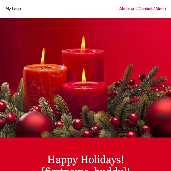 christmas-newsletter-template