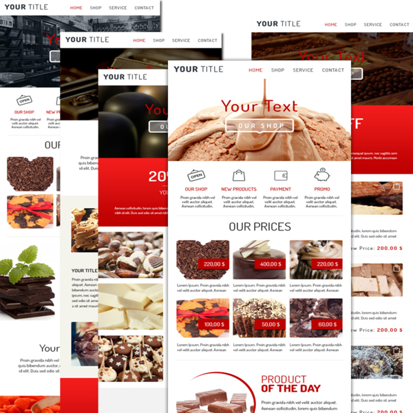 free-newsletter-template-designs