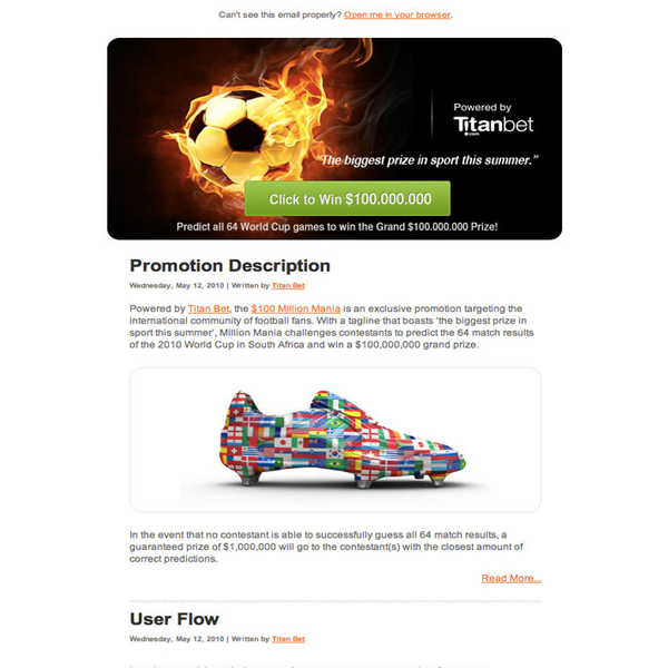 newsletter-layout-promotion