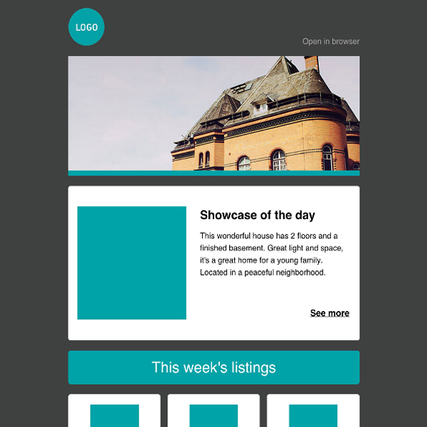real-estate-newsletter-template