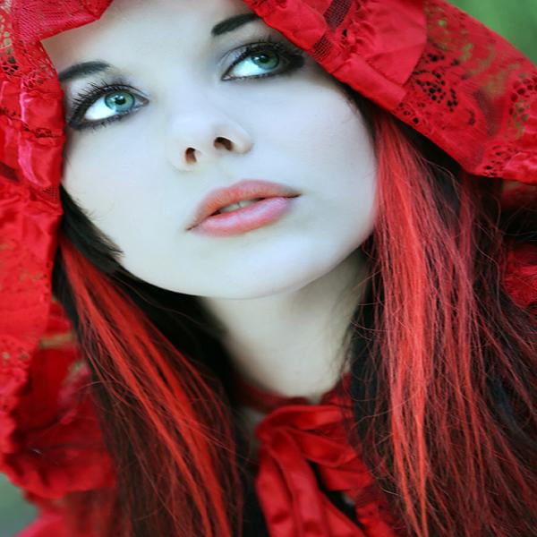 red-dare
